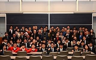 東大×ホンダ学園の「Team 夢双」、篠塚建次郎らモンテカルロのクルーを発表