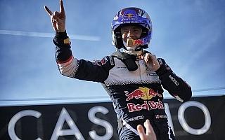 WRCモンテカルロ:イングラシア「コ・ドライバーはみんなよくがんばった」ポスト会見