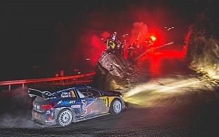 WRCモンテカルロ事前情報:伝統の開幕戦は夜の難関ステージでオープニング