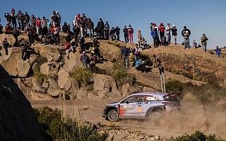 WRCアルゼンチンがルートを大幅改定、エルコンドルは逆走設定