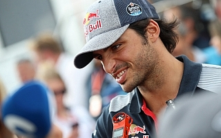 カルロス・サインツJr、VIPコースカーでWRCモンテに登場
