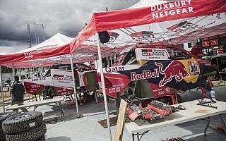 ダカール2018、コンペティター陣がラ・パスで休息日
