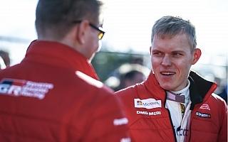 WRCモンテカルロ:タナク「マシンがコンペティティブなことは明らか」デイ3コメント集