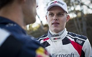 WRCモンテカルロ:タナク「ヤリスのポテンシャルは高い」プレ会見