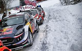 【Martin's Eye】スウェーデンで激しい明暗、WRCの走行順ルール論争は続く