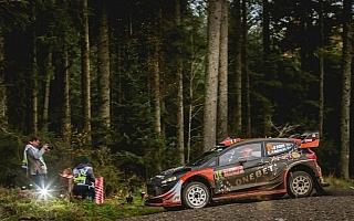 ヘニング・ソルベルグ、WRCスウェーデンは17年型フィエスタWRCで参戦