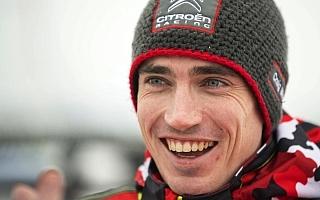 WRCスウェーデン:ブリーン「今回の自分には驚いている」デイ4コメント集