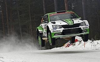 WRCスウェーデン:WRC2部門は連覇を狙うティデマンドにベイビー、勝田、新井と激戦の予感