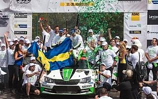 【Martin's Eye】WRC2タイトルを目指すティデマンドとアンダーソン、スウェーデンから今季始動