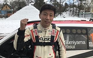 JSR嬬恋:炭山がファビアR5で開幕戦勝利、黒岩も2位表彰台を獲得