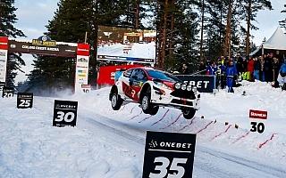 WRCスウェーデン:勝田貴元がWRC2初優勝。新井大輝、足立さやかも完走果たす