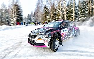 カッレ・ロバンペラ、フィンランド選手権で圧勝