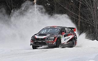 カナダ、WRC開催に向けて5年計画を策定