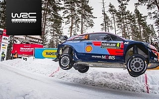 WRCスウェーデン:ヌービルが今季初勝利、SS16〜SS19動画まとめ