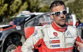 WRCメキシコ参戦のセバスチャン・ローブ、3戦の選択は「消去法」