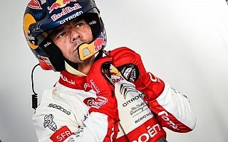WRCメキシコ:ローブ「最高の初日、自分のペースに喜んでいる」デイ2コメント集