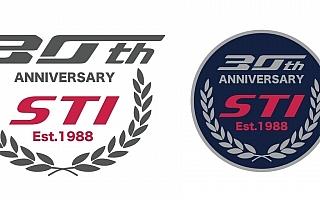 STI、創立30周年記念ロゴをニューヨーク国際オートショーで発表