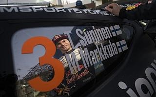 テーム・スニネン、WRカーでWRCアルゼンチンに追加参戦