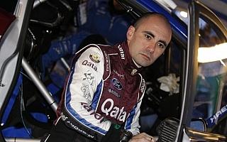 アル‐アティヤ、テンペスティーニのコ・ドライバー、ベルナッキーニがチームマネージャーに転身