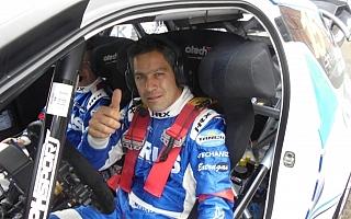 マルコス・リガト、引退ラリーに予定していたWRCアルゼンチンを欠場