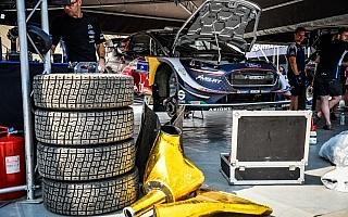 WRCラリーメキシコがスタート。今年も「暑さ」対策が鍵を握る