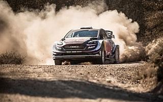 Mスポーツ・フォードはWRCメキシコで本領発揮を目指す