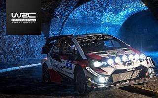 WRCメキシコ:ローブとソルドの首位争い、デイ2動画まとめ