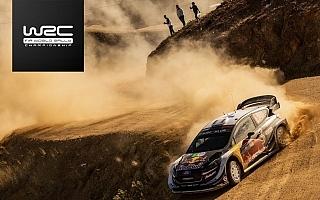WRCメキシコ:オジエの今季2勝目を振り返るデイ4動画まとめ