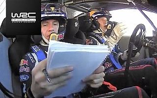 WRCメキシコ:タナク無念のリタイア、デイ3動画まとめ