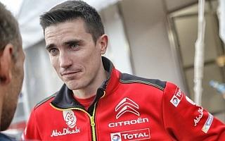 WRCアルゼンチン:ブリーン「座って見ているのは最後であって欲しいね!」プレ会見