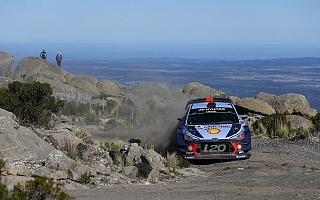 WRCアルゼンチン・プレビュー:壮大な景観で知られる名門グラベル戦
