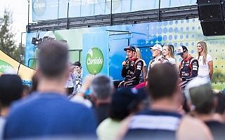 WRCアルゼンチン:ヌービル「明日の目標は獲得ポイントを最大限にすること」デイ3コメント集