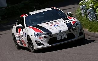 TGRラリー勝山でラリーレッスン開催 講師は全日本ラリートップ陣