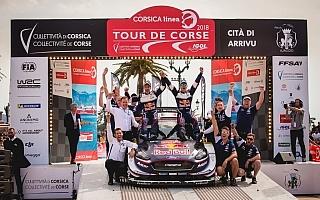 WRCフランス:オジエ「マシンのフィーリングがどんどんよくなっている」デイ3コメント集