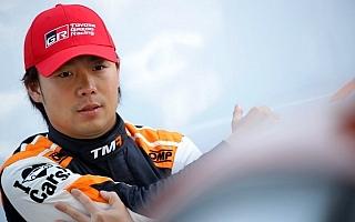 WRCフランス:勝田貴元「前戦の勝利は忘れて、経験をしっかり積む」