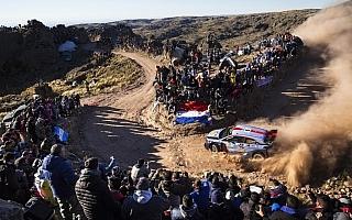 WRCアルゼンチン:2連覇中のヒュンダイ、今季も勝利を目指す