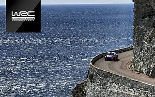 WRCフランス:オジエ圧勝の最終日動画まとめ