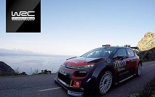 WRCフランス:ミークまさかの瞬間 SS5〜SS10動画まとめ