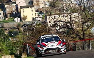 WRCフランス:シェイクダウンを終えたタナク「戦うための準備は整っている」
