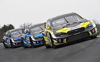 スバル・ラリーチームUSA、米国のラリークロス新シリーズARXへの参戦を発表