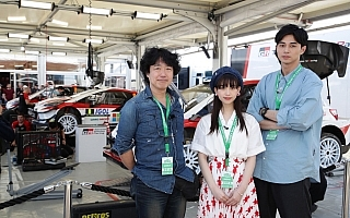 テレビ朝日、映画「OVER DRIVE」の特別番組を5月19日(土)に放送