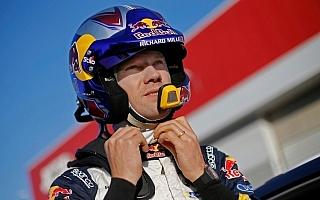 WRCポルトガル:オジエ「数cmで週末が台無し」デイ2コメント集