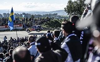 WRCポルトガル事前情報:今季最初のヨーロッパ・グラベル戦