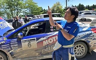 トシアライ今季初勝利! ニャオキ&イヌスケのホゲホゲ全日本@久万高原日記