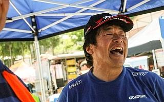 【速報】全日本ラリー久万高原:新井敏弘がシーズン初勝利