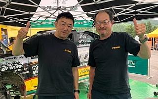 全日本ラリー久万高原:4年ぶりグラベル開催となるラリーはSS1が鍵に