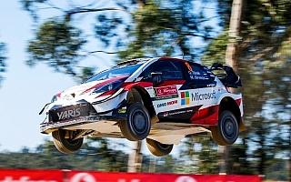 WRCポルトガル:初日首位発進のトヨタ「アルゼンチンで示した良いパフォーマンスを再現する」トム・ファウラー