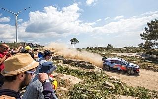 【速報】WRCポルトガル:波乱の競技2日目を終え、首位はヌービル