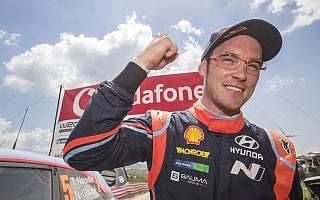 WRCポルトガル:ヌービル「いいお祝いができそうだ」デイ4コメント集