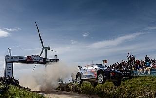 ヒュンダイ、WRCポルトガルに今季初の4台体制で臨む